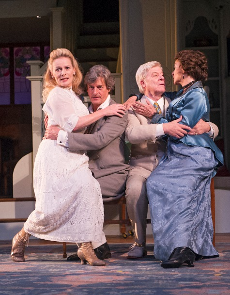 deception in importance of being earnest The importance of being ernest falls squarely under the theatrical genre   tartuffe and candide, are indeed rife with deceptions of identity and.